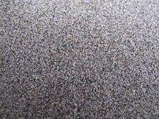25 LBS Garnet 60 Grit Sand Blasting abrasive - sharp and fast cutting