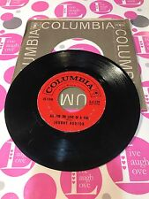 JOHNNY HORTON~THE BATTLE OF NEW ORLEANS/ALL FOR THE LOVE OF A GIRL~COLUMBIA 45
