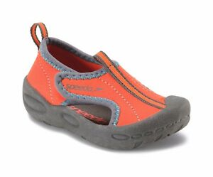 BNWTS Speedo Toddler Hybrid Water Shoes KIDS SMALL 5/6
