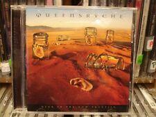 """Queensrÿche  """"Hear in the Now Frontier""""   (CD, 1997, EMI Music  Queensryche)"""