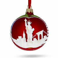 2017 Starbucks Missouri State Christmas Ornament Mini Tumbler Gateway to West