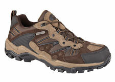 Walking, Hiking, Trail Suede Lace Up Boots for Men