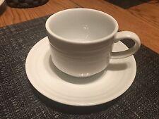 """Sant Andrea Royal Porcelain  Pattern """"L"""" cup & saucer"""