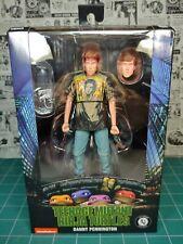 NECA TMNT Loot Crate Ninja Turtles 1990 Movie Danny Pennington Size 2XL Sold Out