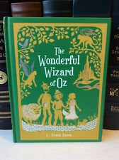 The Wonderful Wizard of Oz by L. Frank Baum - leatherbound - Very Good