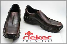 RIEKER ANTISTRESS MENS FASHION DRESS SHOES SIZE 12