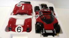 Voitures de courses miniatures en édition limitée pour Ferrari 1:18