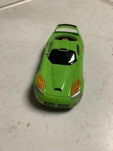 Carrera GO! Dodge Viper 1/43 Scale Slot Car