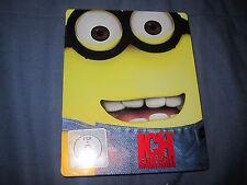Ich Einfach Unverbesserlich Steelbook  Blu-Ray