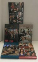 Gossip Girl - The  First Second Third  Fourth Sixth -1 2 3 4 6 DVD Lot