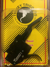 Timney #640 R Trigger Ruger American Rimfire Adjustable 1.5-4 lbs 640R