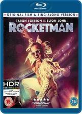 Rocketman Blu-ray (2019)