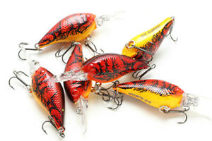 LUCKY CRAFT LC 0.5DD -137 TO Craw (1qty)