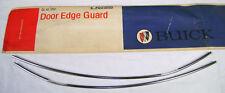73 - 75 Century & Regal 2 Door NOS Door Edge Guards
