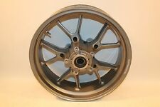 Ducati 999S 999 749 2003 Marchesini Rear Cast Wheel Rim 17 x 5.50