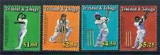 Trinidad & Tobago 2003 Trinidad Cricketers SG 950/3 MNH