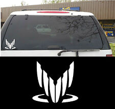 Mass Effect Spectre Decal Sticker for Window, Xbox 360 & more!