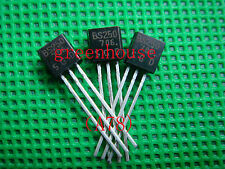 50pcs BS250 P Channel MosFET TO-92 Brand New (A79)  LI