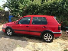 Mk3 golf gti 8v spare or repairs