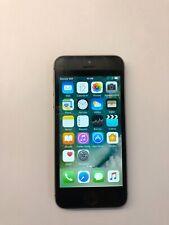 Apple iPhone 5S 16go Grade D : Touch ID HS + Camera Arrière HS