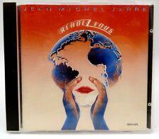 Jean Michel Jarre ♫ Rendez-Vous ♫ CD