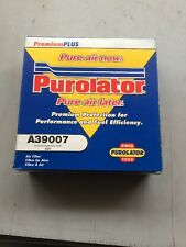 Purolator Air Filter A24 HOLDEN TORANA LC 1.6,LC 2.6,LJ 1.6,LX 1.9,LX 2.8,LX 3.3