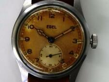 Gents 1940,s Military Ebel Watch (451)
