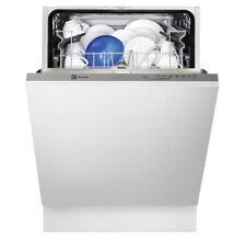 ELECTROLUX ESL5201LO FULL SIZE INTEGRATED DISHWASHER - BRAND NEW LOWEST UK PRICE