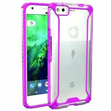 POETIC Shockproof Dual material Cover TPU Protective Case for Google Pixel 2016