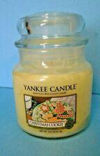 Yankee Candle Christmas Cookie Festive Collection Medium Jar 14.5 oz