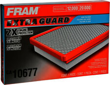Air Filter-Extra Guard Fram CA10677
