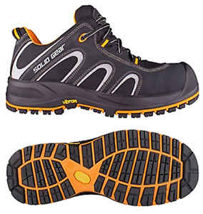 Griffin S3 Composite Safety Trainer Shoe by Solid Gear-SG73001