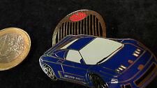 Bugatti Kühlergrill Car Pin rechts vertikal Pin Rinspeed 64. Auto Salon Logo Bag