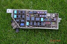 MAZDA RX8 231 FUSE BOX