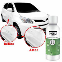 Car Coating Scratch Repair Paint Remover Agent Auto Care Polishing Wax 20ML