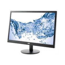 22 Inch Überwachungskamera & PC Monitor (VGA)
