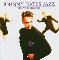 "JONNY HATES JAZZ ""THE VERY BEST OF"" CD NEUWARE"