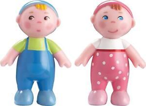 Haba LF Little Friends Kollektion Babys Marieu Max Kinder Babypuppen Spielzeug