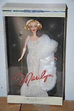 MARILYN MONROE #1, CELEBRITY DOLLS, TIMELESS TREASURES™ COLLECTION, 53873, NRFB