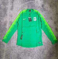 Men's Nike Atletico Nacional Anthem Jacket AH9767-398 Green sz M XL