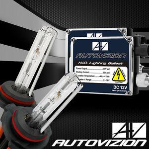 HID Xenon Headlight Conversion KIT H1 H3 H4 H7 H10/9005 9006 880/881 9004/9007