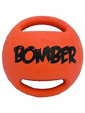 Zeus Bomber Ball Floating / Tug it/ Retrieve / Tough.