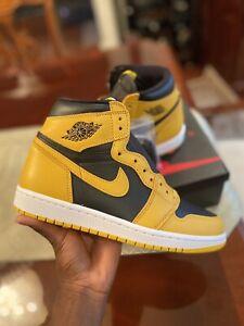 Air Jordan 1 pollen Sz 8.5
