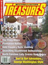 2012 Western & Eastern Treasures Magazine: Buckles/Privy Blues/Plantation Relics