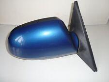 Hyundai Elantra Wing mirror (Driver side) Electric, blue colour (2006)