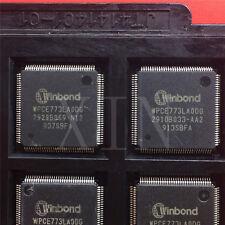 1PCS New WINBOND WPCE773LA0DG WPCE773LAODG QFP
