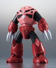 Robot Spirits Z'gok Char's ver. Anime Side MS R206 Action Figure BANDAI