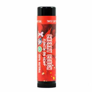 CannaSmack Cherry Cough Original Lip Balm SPF15