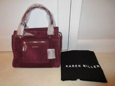 Karen Millen Leather Bag - NWT