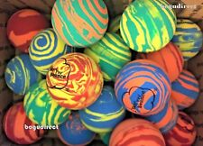 20 Sky Bounce Assorted Rainbow Colors - Hand Ball / Racket Ball/ Racquetball